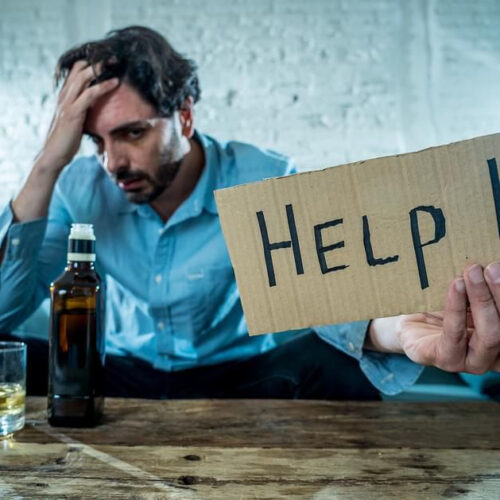 Czym jest alkoholizm