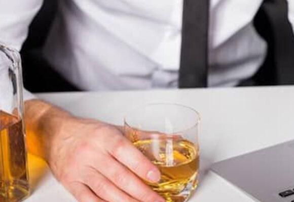 Typy alkoholików