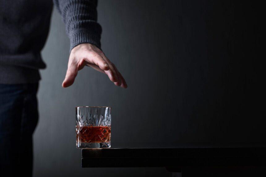 Typowe zachowania alkoholików
