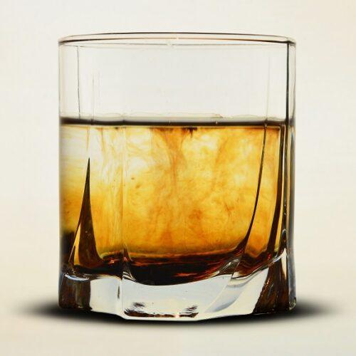 Stopniowe odstawienie alkoholu