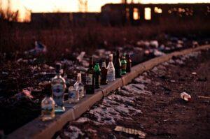 Rzucenie picia alkoholu
