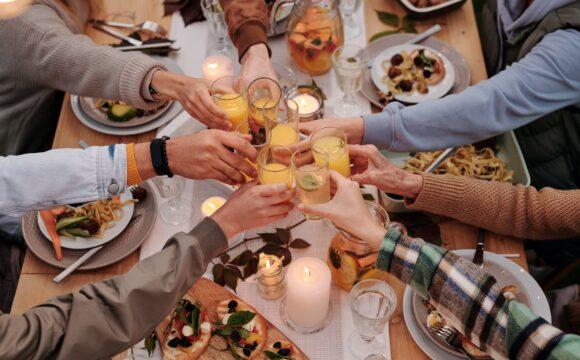 Alkoholizm weekendowy – charakterystyka